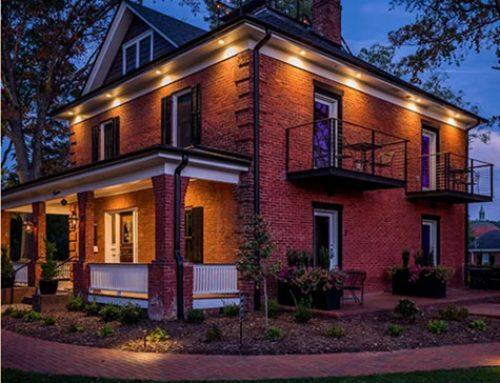 Venue Spotlight: Bunn House