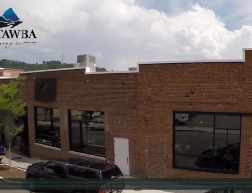 Venue Spotlight: Catawba Brewing