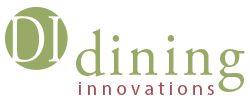 Dining Innovations Catering of Asheville Logo