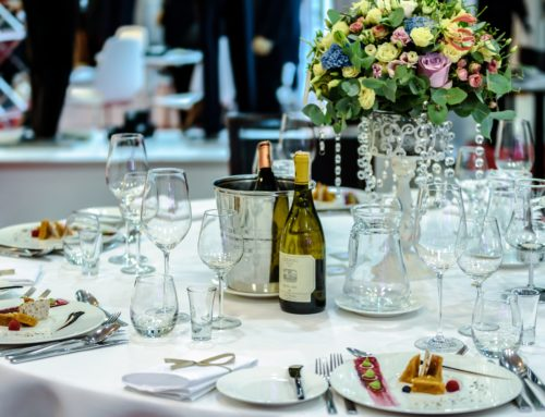 Corporate Event Catering Mistakes to Avoid
